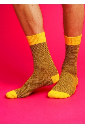 "Gentleman Stripe 01"" Happy Socks (gs10 - 001)"